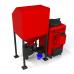 Водогрейный пеллетный котел ROTEKS-25 в комплектации ЭКОНОМ мощностью 25 кВт